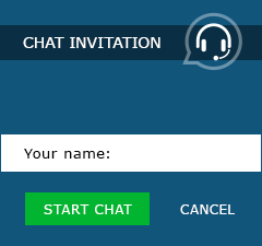 Live chat invitation image #17 - English