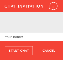 Live chat invitation image #19 - English
