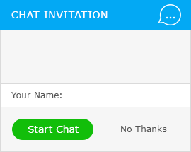 Live chat invitation image #11 - English