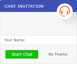 Live chat invitation image #25 - English