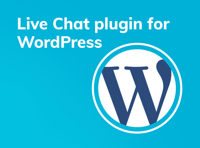 Live chat for WordPress