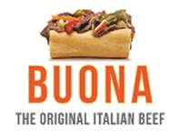 Feedback from BUONA Restaurants and Catering